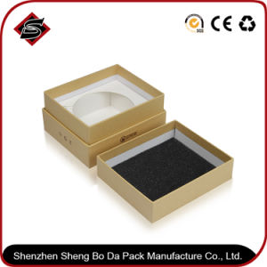 Customized Logo 4c Printing Color Gift Paper Box pictures & photos