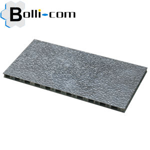 Anti-Scratch Anti-Bacteria Antistatic Honeycomb Panel pictures & photos