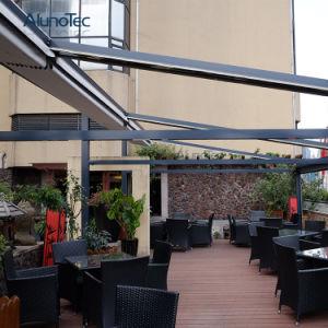 Gazebo Sunshade Roof Awning Pergola pictures & photos