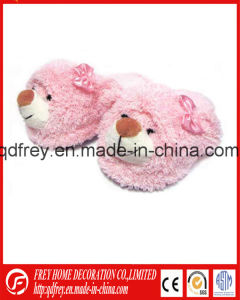 China Manufacture of Stuffed Animal Toy Slipper pictures & photos
