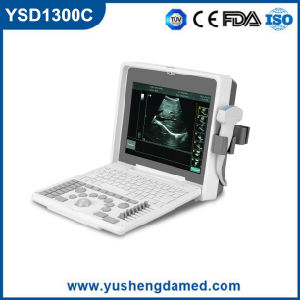 Ysd1300c High Quality Digital Portable Ultrasound Scanner pictures & photos