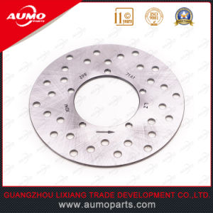 Motorcycle Parts Brake Disc for Piaggio Zip50 4t Scooter pictures & photos