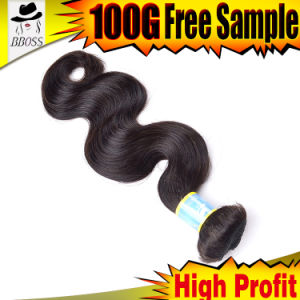 Fashion Human Hair Wave, Grade 10A Brazilian Hair Extension pictures & photos