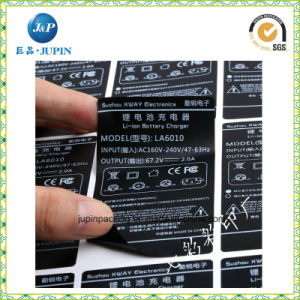 Create Cheap Sticker Printing Design Stickers (JP-s052) pictures & photos