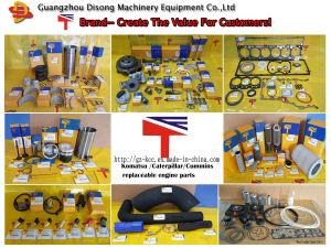 Start Motor for Komatsu Engine Part (600-813-9322) pictures & photos