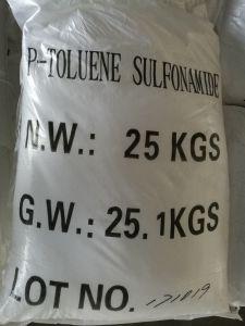P-Toluene Sulfonamide (PTSA) pictures & photos
