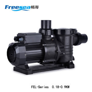 Water Cleaning Pumping Water Centrifugal Pump pictures & photos