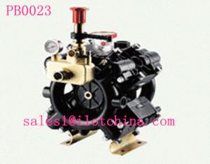 Ilot Strong Power High Quality 6-Membrane Diaphragm Pump for Irrigation pictures & photos