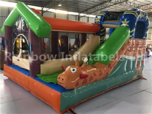 Popular Customized Inflatable Animals Combo World pictures & photos