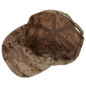 Desert Camo Us Army Camouflage Baseball Cap pictures & photos
