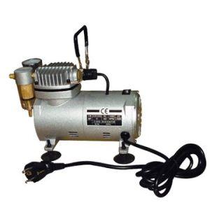 AC Mini Air Compressor Makeup Dh18-1 (CE/GS/ETL) pictures & photos