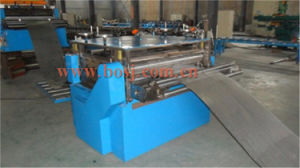 Slotted Cable Tray Roll Forming Making Machine Manufacturer Factory Philippines pictures & photos