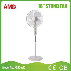 "Hot Sales 16"" Stand Fan with Ce Approved (FS40-A13) pictures & photos"