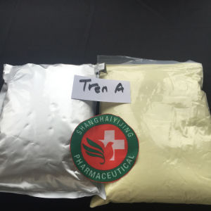 Sell High Purity Steroids Powder Trenbolone Acetate/Revalor H CAS 10161-34-9 pictures & photos