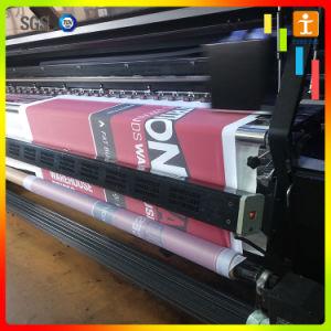 Logo Design Printed 6 Feet Trade Show Table Cloth pictures & photos
