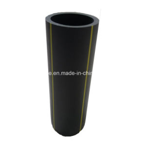 Dn 500mm PE100 High Quality PE Pipe for Gas Supply pictures & photos
