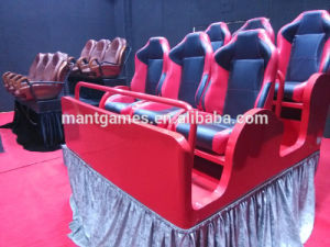 Hot Sale 7D Cinema 6 Luxury Seats pictures & photos