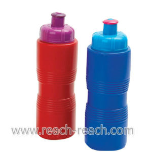 Children Sports Plastic Water Bottle (R-1164) pictures & photos