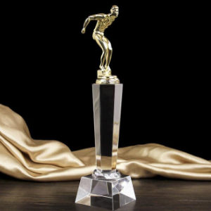 Dive Crystal Glass Trophy Award for Sports Souvenir pictures & photos