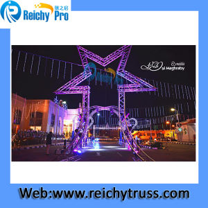 Square Circular Truss Metal Trusses for Sale pictures & photos