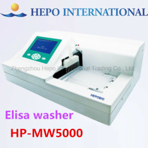 2018 Microplate Washer for Medical Equipments Lab Supplies pictures & photos