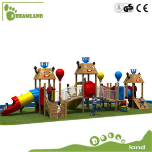 Customized Design Factory Price Commercial Outdoor Playground Equipment for Sale pictures & photos