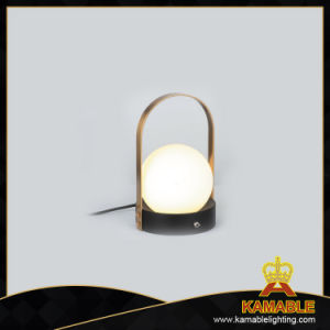 Hotel Corridor Fancy Decorative LED Table Lamp (RST9065BZ) pictures & photos
