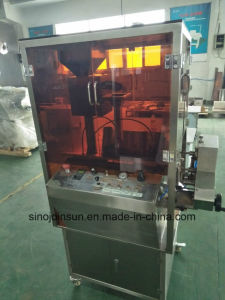 Ysz-B Widely Used Soft Capsule Filled Capsule Pad Printing Machine pictures & photos