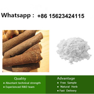 China Supply CAS: 331-39-5 Cinnamon Plant Extract Caffeic Acid pictures & photos