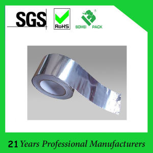 Hot Melt/Solvent Aluminum Foil Tape pictures & photos