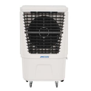 Floor Type Commercial Industrial Evaporative Air Swamp Cooler Stand pictures & photos