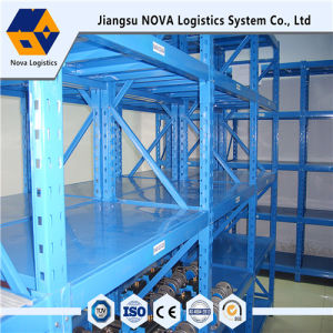 Long Span Racking High Quality Steel Shelving From China pictures & photos
