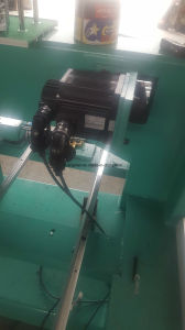 Hye-He627 High Speed Embroidery Machine pictures & photos