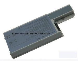 Laptop Battery for DELL Latitude D531 D531n D820 D830 Precision M65 CF623 Df249 pictures & photos