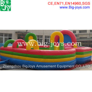 Commercial Inflatable Bouncer Slide pictures & photos