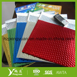 Metallic Glamour Bubble Mailers Padded Shipping Envelope Bag pictures & photos
