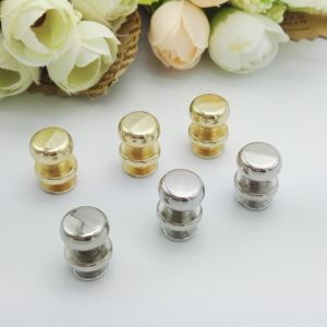 Metal Screw Shape Rivets Customed Decorative Bag Accessories pictures & photos