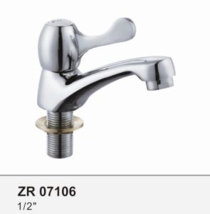 Zr07106 Lavatory Water Tap Basin Faucet pictures & photos