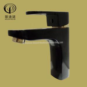 Brass Body, Zinc Handle Basin Faucet & Mixer GB67011 pictures & photos