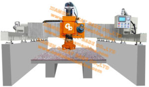 QSM-200 Bridge Type Single Head grinding Machine pictures & photos