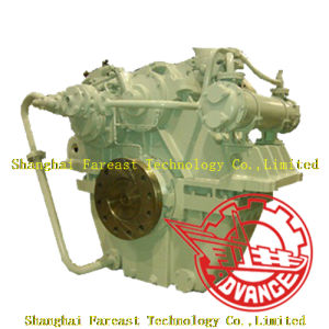 Hangzhou Advanced Hct600A/Hcd400A/Hcd600A/Hcd800/Hcd1000/Hcd1400 Marine Reduction Transmisision Gearbox pictures & photos