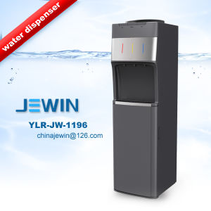 New Floor Standing Hot Normal Cold Water Dispenser pictures & photos