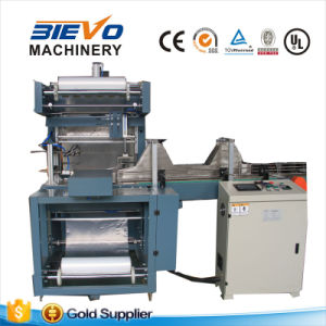 Quality and Quantity Assured Automatic Sealing Shrink Film Packing Machine pictures & photos