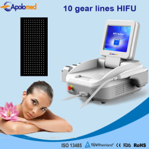 High Intensity Focused Ultrasound Portable Hifu pictures & photos