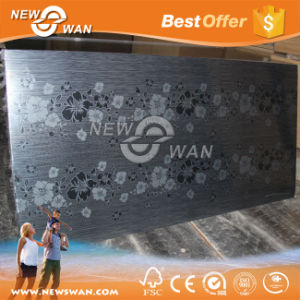 High Gloss Embossed UV Coated MDF Board pictures & photos