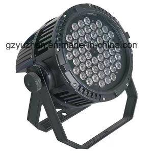 Outdoor Stage IP67 Waterproof LED PAR Light