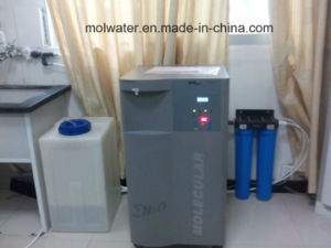 Lab Pure RO/Di Ultrapure Water Machine with CE pictures & photos
