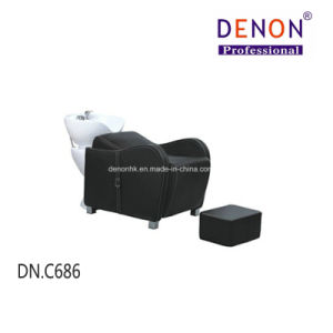 Beauty Salon Hair Wash Bed (DN. C686) pictures & photos
