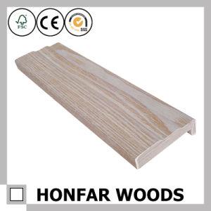 Wood Designs Oak Door Jamb or Wood Door Jamb pictures & photos