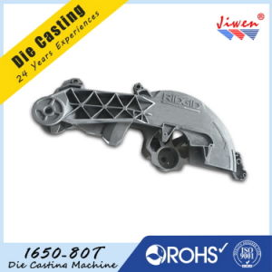 OEM Customized Aluminum Alloy Precision Casting for Machining Parts pictures & photos